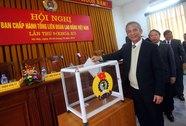 Đảng đoàn Quốc hội lấy phiếu tín nhiệm 57 chức danh