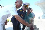 Nghĩa tình Hoàng Sa, Trường Sa: Tri ân những người con đất Việt