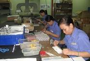 Tập trung chăm lo lao động nữ