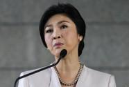 Bà Yingluck không về nhà 4 ngày nay