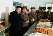 Hệ thống mạng của Triều Tiên lại ngừng hoạt động