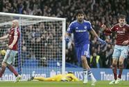 Chelsea vẫn toàn thắng trên sân nhà