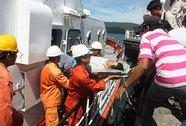Bảo hộ lao động cho ngư dân