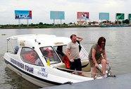 Buýt đường sông: Cần hợp sức công - tư