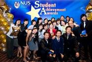 NUS đào tạo chuyên viên phần mềm làm việc quốc tế