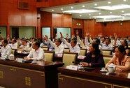 HĐND TP HCM thông qua nhiều quyết sách