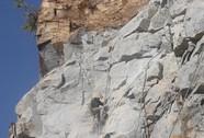Treo đời trên vách đá