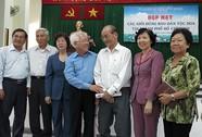 Người Hoa có nhiều đóng góp