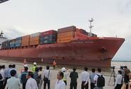 TP HCM hướng ra biển