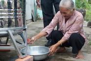 TP HỒ CHÍ MINH: Thêm bồn nước cho xã Đa Phước, huyện Bình Chánh