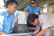 Nhiều tài xế xe buýt lái quá thời gian quy định
