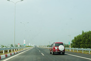 Thông xe 20 km đường cao tốc TP HCM - Long Thành - Dầu Giây