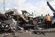 Xác định danh tính 4 người tử nạn trên đường cao tốc Trung Lương