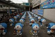 Trung Quốc cáo buộc Doraemon làm hư giới trẻ