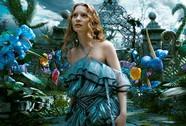 Alice in Wonderland phần 2 bắt đầu bấm máy