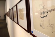 Đấu giá bút tích của John Lennon