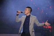 Minh Châu chia tay Học viện ngôi sao