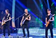 Phạm Anh Khoa chiến thắng ở bảng 5 Những bài hát còn xanh