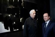 Pháp mở bảo tàng tôn vinh danh họa còn sống nổi tiếng nhất