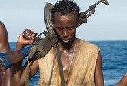 Vai cướp biển để đời