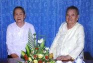 Chị em gái cao tuổi nhất Việt Nam