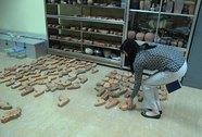 Nước mắt cổ vật: Mối lo của các bảo tàng