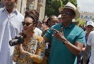 Trải nghiệm của Cuba