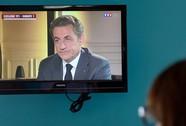 Trận chiến pháp lý của ông Sarkozy