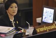 Nữ thủ tướng Thái Lan đầu tiên