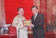 Hai lần được Thủ tướng khen