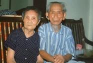 Cặp vợ chồng cùng sống trên 100 tuổi