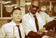 Chờ MV mới của Psy vào ngày 8-6