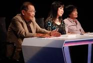 Nhạc sĩ Bảo Chấn làm giám khảo lượt đấu thứ ba Những bài hát còn xanh