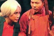 Nhà hát Kịch Việt Nam lưu diễn phía Nam