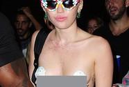 """Miley Cyrus - """"Cái chết"""" được báo trước"""