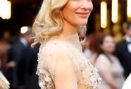 Cate Blanchett, Lupita Nyong'o mặc đẹp nhất thế giới