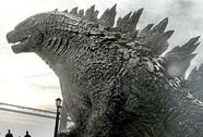 Phim Godzilla của Mỹ được chính phủ Nhật trao thưởng
