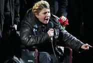 Tymoshenco - Công chúa khí đốt