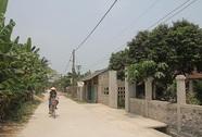 Những ngôi làng lạ lùng: Nửa thế kỷ vắng tiếng gâu gâu