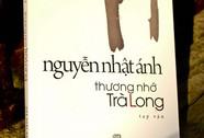 Ấm áp tản văn Nguyễn Nhật Ánh