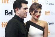 Mỹ nhân Nam Á gây ấn tượng tại Liên hoan Phim Toronto