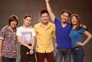 Phạm Quỳnh Anh, Hứa Vĩ Văn thử thách trong Ai dám hát