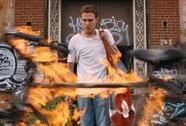 Ryan Gosling đến Cannes 2014 với vai trò đạo diễn