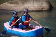 Cuộc đua kỳ thú chinh phục thử thách khắc nghiệt tại Ninh Thuận