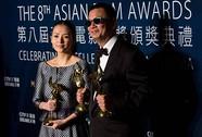 Nhất đại tông sư đại thắng Asian Film Awards