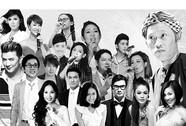Bầu chọn Giải Mai Vàng 2013: Chặng đua quyết định