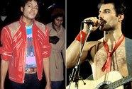 Hồi sinh bản song ca bị lãng quên của Michael Jackson và Queen