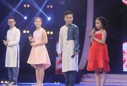 Cuộc thi tài của những giọng ca 10X
