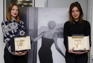 Phim đoạt giải Cành cọ vàng bị xếp loại R-21 ở Singapore