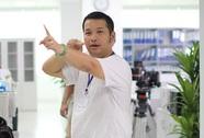 """Đạo diễn Quang Huy: Tôi không """"ăn may"""""""